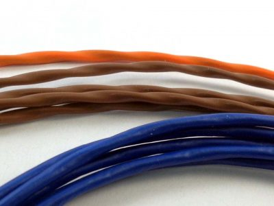 Linear Heat Detector Wire