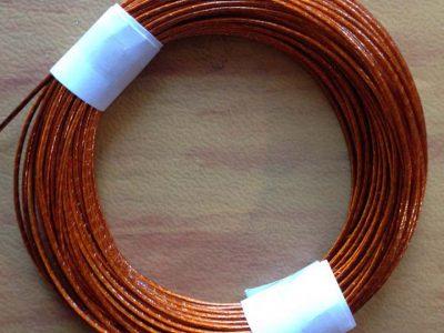 FEP litz wire