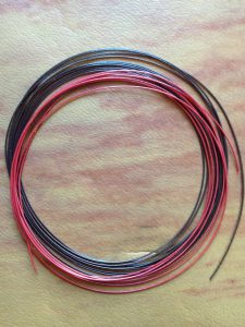 TIW(Triple Insulated) Litz Wire