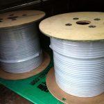 Tefron FEP Packaged Litz Wire