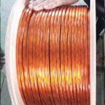 litz wire, kapton tape, overlapping