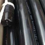 XLPE + PVC Litz Cabl