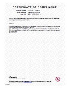 UL certificated Litz Wire