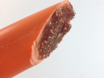 Litz Cable 0.1mm XLPE_1