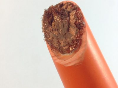 Litz Cable 0.1mm XLPE_3