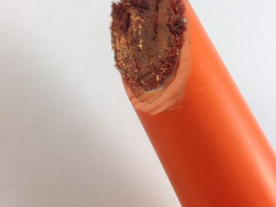 Litz Cable 0.1mm XLPE_4