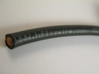 PVC Litz Wire 0.12mm EMI_2