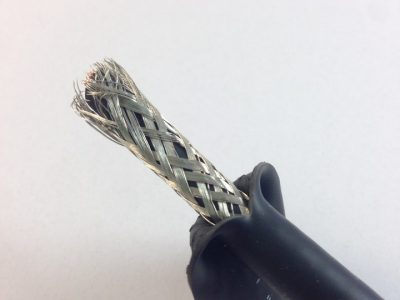 PVC Litz Wire 0.12mm EMI_7